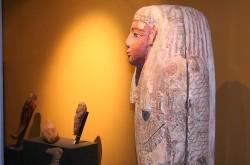 Musée de la Médecine - Salle Egypte