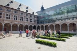 Musée de la Vie wallonne 1