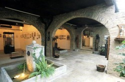 Musée de l'eau et de la fontaine - photo