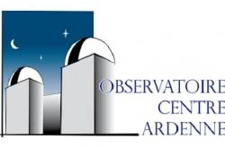 Observatoire Centre ardenne - logo