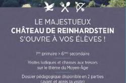 PDF - Château reinhardstein