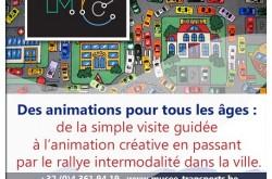 PDF - Musée des Transports en commun de Wallonie 2015