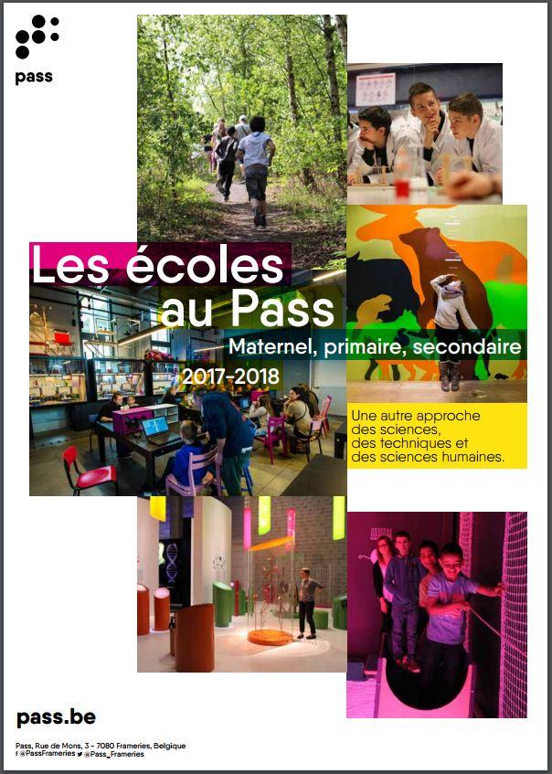 Pass - brochure