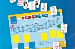 Roll up ScraZami