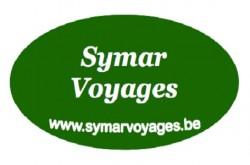 Symar voyages - logo