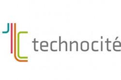 Technocité -logo