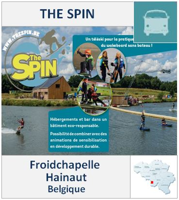 The Spin 1