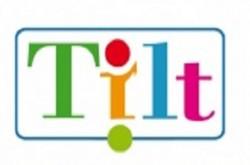 Tilt - logo