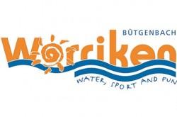 Worriken - logo