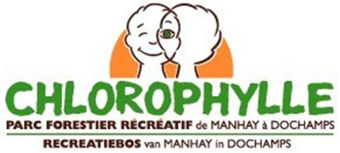 Parc chlorophylle for Espace chlorophylle