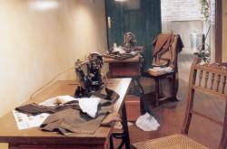 parcours laine - Atelier du tailleur